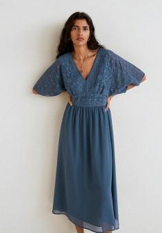 bdf15a44c18 Купить женские платья и сарафаны MANGO от 999 руб в интернет ...