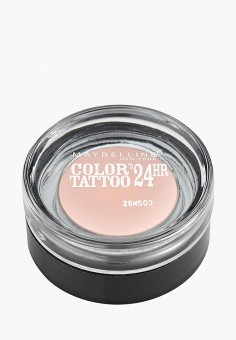 Тени для век, Maybelline New York, цвет: . Артикул: MA010LWGVY33. Красота