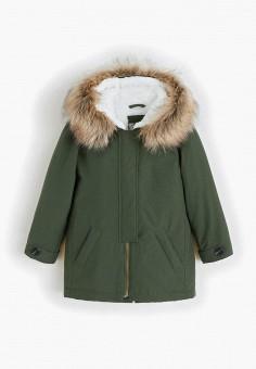 88a6a0bb2ad Купить куртки и пуховики для девочек от 5 820 тг в интернет-магазине ...