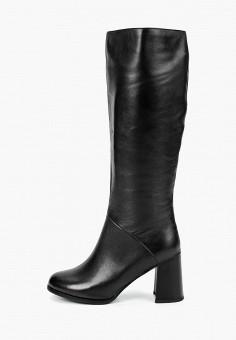 b14781f1c846 Сапоги, Makfine, цвет  черный. Артикул  MA043AWCQFQ0. Обувь   Сапоги