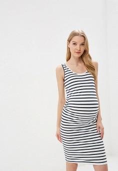 ee6a46fb1fe Купить одежду для беременных от 2 590 тг в интернет-магазине Lamoda.kz!