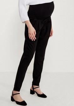 Брюки, Mamalicious, цвет  черный. Артикул  MA101EWUKV56. Одежда   Одежда для f99914a6fd1