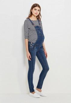 Купить женские джинсовые комбинезоны от 599 руб в интернет-магазине ... 814b269dd92ed