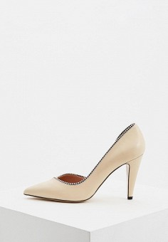 688c4794c495 Купить женские туфли премиум-класса с открытыми боками от 10 700 руб ...