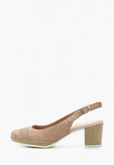 890fc5cb1614 Купить женские туфли с открытой пяткой от 27 р. в интернет-магазине ...