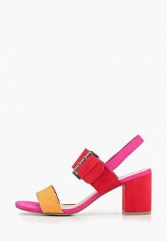 Купить женские босоножки от 399 руб в интернет-магазине Lamoda.ru! 53e36391f01f6
