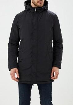 Пуховик, Madzerini, цвет  черный. Артикул  MA156EMCJZR4. Одежда   Верхняя  одежда d2031150aab