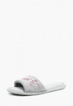 87b4b22ff879 Купить женскую обувь для дома от 299 руб в интернет-магазине Lamoda.ru!