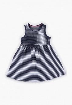 ea248971c224b9a Платье, Marks & Spencer, цвет: синий. Артикул: MA178EGEXIO9. Девочкам