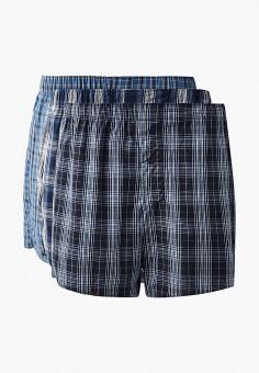 Комплект, Marks  amp  Spencer, цвет  синий. Артикул  MA178EMCKLQ1. Одежда 5c8a97f846d