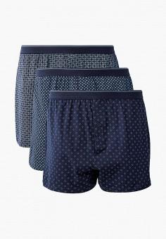 3f65c46b5614 Комплект, Marks  amp  Spencer, цвет  синий. Артикул  MA178EMDWJL2. Одежда
