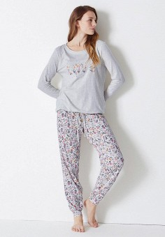 Купить женскую домашнюю одежду от 278 руб в интернет-магазине Lamoda.ru! e037ddd79be27