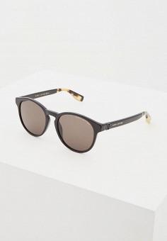 c5db5bc271ce Очки солнцезащитные, Marc Jacobs, цвет  коричневый. Артикул  MA298DUCWOW7.  Аксессуары