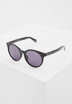 ebd3b453d036 Очки солнцезащитные, Marc Jacobs, цвет  черный. Артикул  MA298DWCWPA2.  Аксессуары
