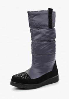 d656e99162ae Дутики, Mascotte, цвет  серый. Артикул  MA702AWCJZM8. Обувь   Сапоги