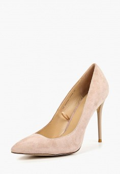 Туфли, Mascotte, цвет  бежевый. Артикул  MA702AWCKDK1. Обувь   Туфли   1ce7956f587