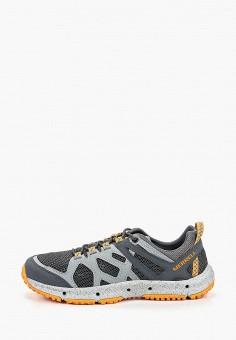 0f54c052 Кроссовки, Merrell, цвет: серый. Артикул: ME215AMEJLT0. Спорт / Все  спортивные