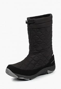 ef7c6cedbe75 Купить обувь Merrell (Мерелл) от 17 100 тг в интернет-магазине ...