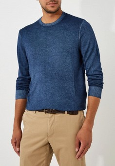 Джемпер, Michael Kors, цвет  синий. Артикул  MI186EMBQQD6. Premium   Одежда 6ea175859c0