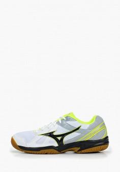 b59eae31 Кроссовки, Mizuno, цвет: белый. Артикул: MI951AMCYGW9. Спорт / Волейбол