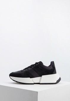 08f39ea1ba88 Премиум женские низкие кроссовки — купить в интернет-магазине Ламода