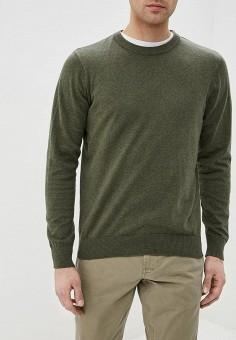 830090aed35ff Пуловер, Modis, цвет: хаки. Артикул: MO044EMDVLV4. Одежда / Джемперы,