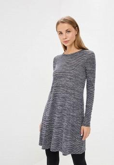 c17f484da1ffb35 Купить женские вязаные платья от 1 990 тг в интернет-магазине Lamoda.kz!