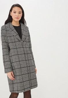144a851e0f21b Пальто, Modis, цвет: серый. Артикул: MO044EWECHT0. Одежда / Верхняя одежда