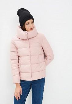 810e88879085 Куртка утепленная, Modis, цвет  розовый. Артикул  MO044EWEFAU5. Одежда    Верхняя. new. Похожие товары