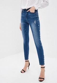 4860b8f7f7f Купить женские джинсы от 499 руб в интернет-магазине Lamoda.ru!