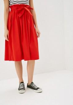 cdc33b1fdda Купить женские юбки от 10 р. в интернет-магазине Lamoda.by!