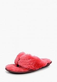 a543d9d21fb9 Тапочки, Mon Ami, цвет  розовый. Артикул  MO151AWDKVQ6. Обувь   Домашняя