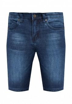 d2b016cf60f3 Шорты джинсовые, Finn Flare, цвет  синий. Артикул  MP002XB00698. Finn Flare