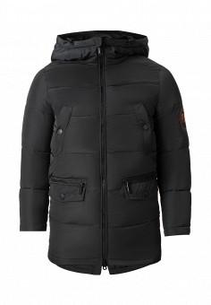 b704204ff3d1 Куртка утепленная, Finn Flare, цвет  черный. Артикул  MP002XB009IR.  Мальчикам