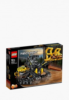 Конструктор Technic, LEGO, цвет: мультиколор. Артикул: MP002XB00CAD. Игрушки / Конструкторы / LEGO-конструкторы