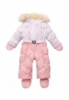 Комбинезон утепленный, Little boy, цвет  розовый. Артикул  MP002XG006EY. 9151da07d05