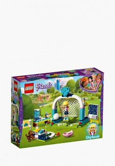 Конструктор Friends, LEGO, цвет: мультиколор. Артикул: MP002XG00D99. Игрушки / Конструкторы / LEGO-конструкторы