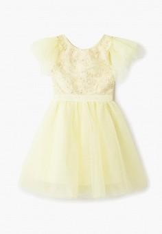 f5dc8266fb9 Купить нарядные платья для девочек от 399 руб в интернет-магазине ...