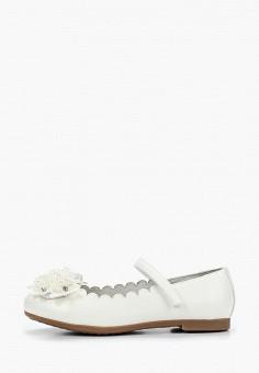 b551c3eb3 Туфли, T.Taccardi, цвет: белый. Артикул: MP002XG00HWQ. Девочкам /