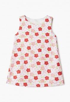 c59a91341cd Купить сарафаны для девочек от 349 руб в интернет-магазине Lamoda.ru!