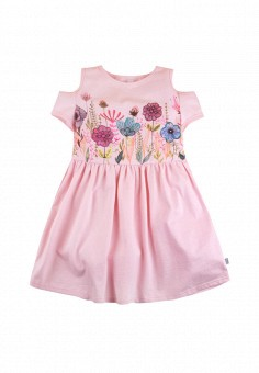 e35177c78c209bd Платье, Bossa Nova, цвет: розовый. Артикул: MP002XG00INR. Девочкам / Одежда