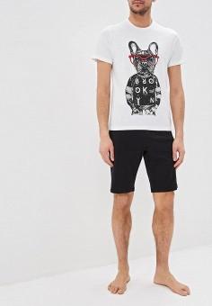 1075139e3fa Купить мужские пижамы от 679 руб в интернет-магазине Lamoda.ru!