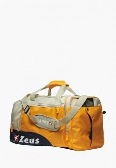c9fbb30a Сумка спортивная, Zeus, цвет: мультиколор. Артикул: MP002XM051C7. Zeus