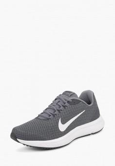 62069836 Кроссовки, Nike, цвет: серый. Артикул: MP002XM07VTF. Обувь / Кроссовки и