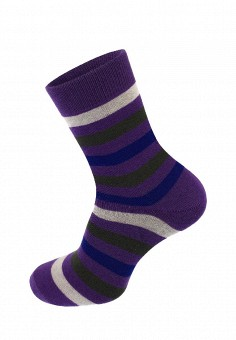Носки, Mo-ko-ko Socks, цвет: мультиколор. Артикул: MP002XM0LWNL. Mo-ko-ko Socks