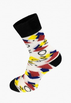 Носки, Mo-ko-ko Socks, цвет: мультиколор. Артикул: MP002XM0LWNN. Mo-ko-ko Socks