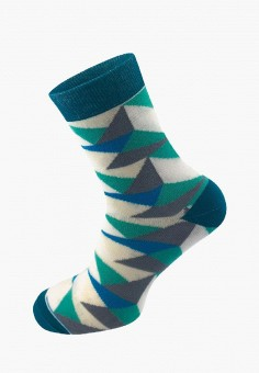 Носки, Mo-ko-ko Socks, цвет: мультиколор. Артикул: MP002XM0LWNQ. Mo-ko-ko Socks