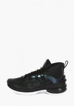 a816a7d6 Кроссовки, Anta, цвет: черный. Артикул: MP002XM0N61R. Обувь / Кроссовки и
