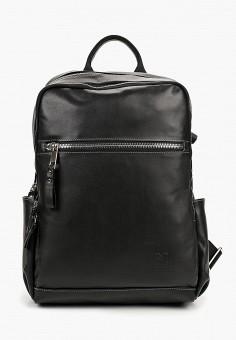4abdcb988f51 Рюкзак, Franchesco Mariscotti, цвет: черный. Артикул: MP002XM0SXSH.  Аксессуары / Рюкзаки