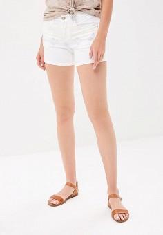 24f7efa64588 Купить белые мужские шорты от 499 руб в интернет-магазине Lamoda.ru!